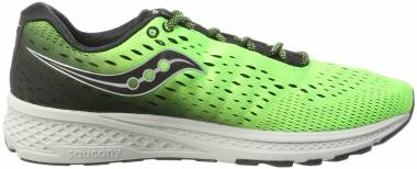 Saucony Breakthru 3 - Green (S203586)