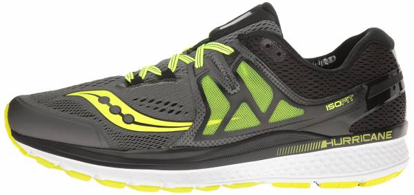 Buy Saucony Hurricane ISO 3 - Only €77 Today | RunRepeat