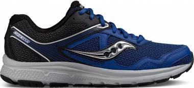 Saucony Cohesion 10 BLUE Men