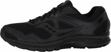 Saucony Cohesion 10 Black Men