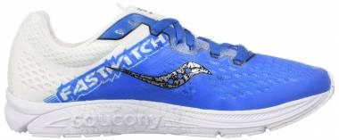 Saucony Fastwitch 8 Blue/White Men