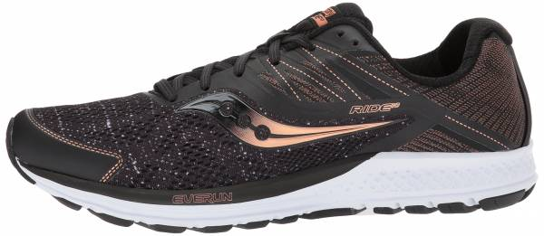 $151 + Review of Saucony Ride 10