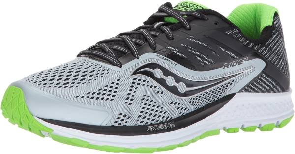 Chaussures de Running Saucony Ride 10 W