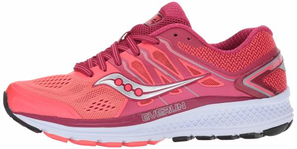 Only $50 + Review of Saucony Omni 16