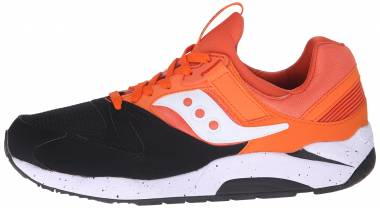 Saucony Grid 9000 - Orange (S7007736)