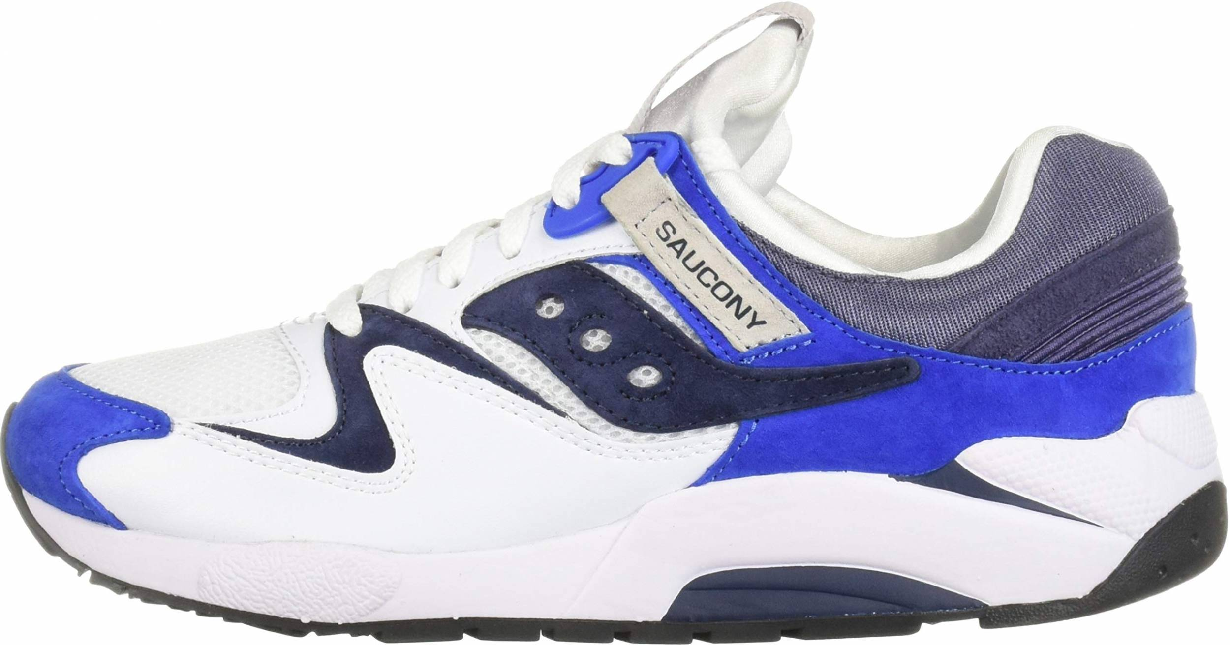 Only $42 + Review of Saucony Grid 9000