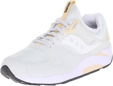 Saucony Grid 9000 Sparring With Saucony Sneaks Daily Zapas