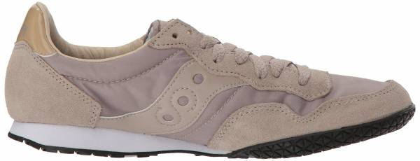 Saucony Bullet - Taupe/Tan (S1943172)