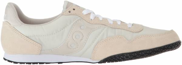 Saucony Bullet - Light Tan