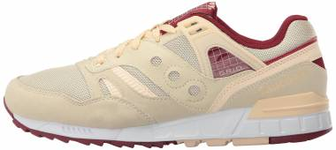 Saucony Grid SD - Brown