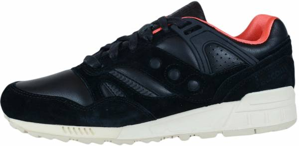 Saucony Grid SD Black