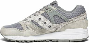 Saucony Grid SD - White