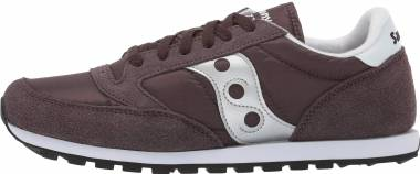 Saucony Jazz Low Pro - Brown (S2866267)