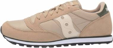 Saucony Jazz Low Pro - Khaki/Green (S2866283)