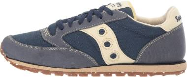 Saucony Jazz Low Pro Vegan - Navy