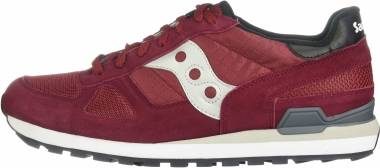 Saucony Shadow Original - Burgundy Black (S2108712)