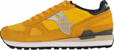 Saucony Shadow Original - Yellow Navy (S2108711)