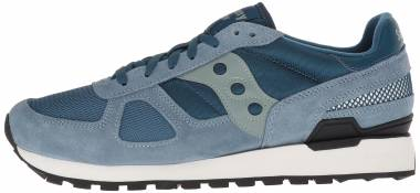 Saucony Shadow Original - Blue
