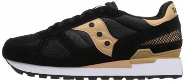 Saucony Shadow Original - Black/Tan