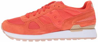 Saucony Shadow Original - Orange