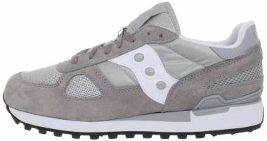 Saucony Shadow Original - Grey / White