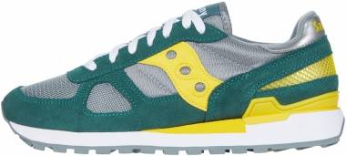 Saucony Shadow Original - Mallard/Cyber Yellow (S2108749)