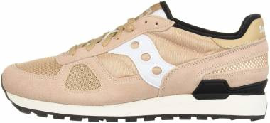 Saucony Shadow Original - Tan/White (S2108684)
