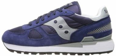 Saucony Shadow Original - Navy/Grey (S2108523)