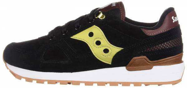 b44c93454ab3 10 Reasons to NOT to Buy Saucony Shadow Original Suede (Apr 2019 ...