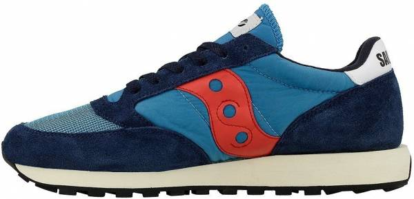 264877f99c20 16 Reasons to NOT to Buy Saucony Jazz Original (Apr 2019)