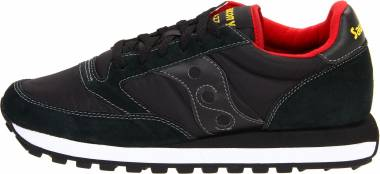 Saucony Jazz Original - Black / Silver
