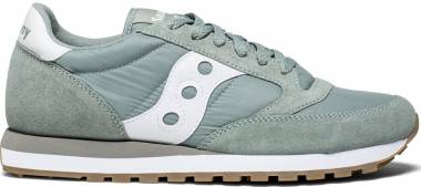 Saucony Jazz Original - Green (S2044436)