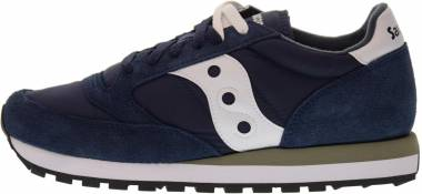 Saucony Jazz Original - Navy/White (S2044316)