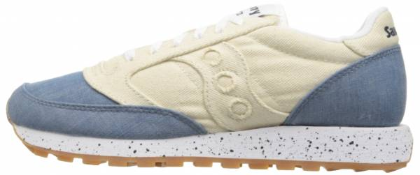 Saucony Jazz O Denim Beige