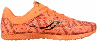 Saucony Endorphin Racer 2 - Orange