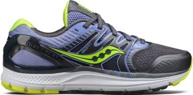 Saucony Redeemer ISO 2 - Gris Gry Pur Ctn 3 (S103813)