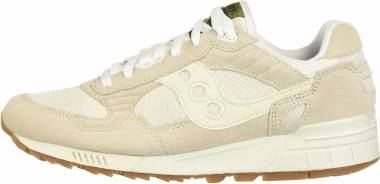 Saucony Shadow 5000 - Tan / White (S7040422)