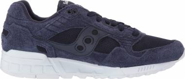 Saucony Shadow 5000 - Navy and White (S704421)