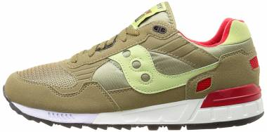 Saucony Shadow 5000 - Olive