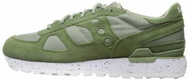 Saucony Shadow Original Ripstop - Green