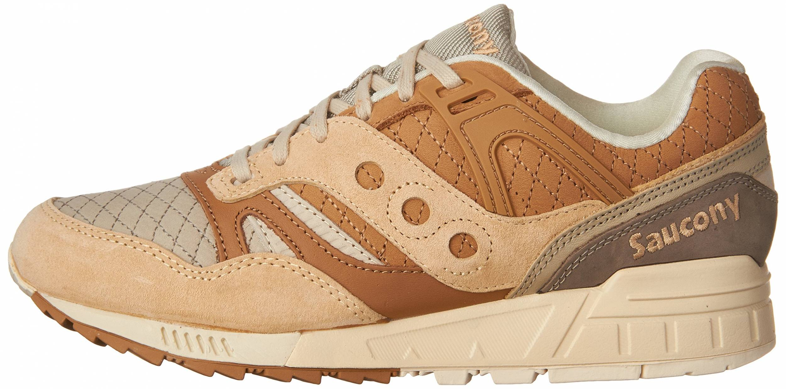Saucony Grid SD Quilted