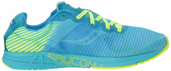 41e2c7fd 11 Reasons to/NOT to Buy Saucony Type A8 (Aug 2019) | RunRepeat