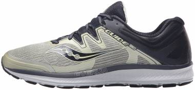 Saucony Guide ISO - Grey Navy (S204151)