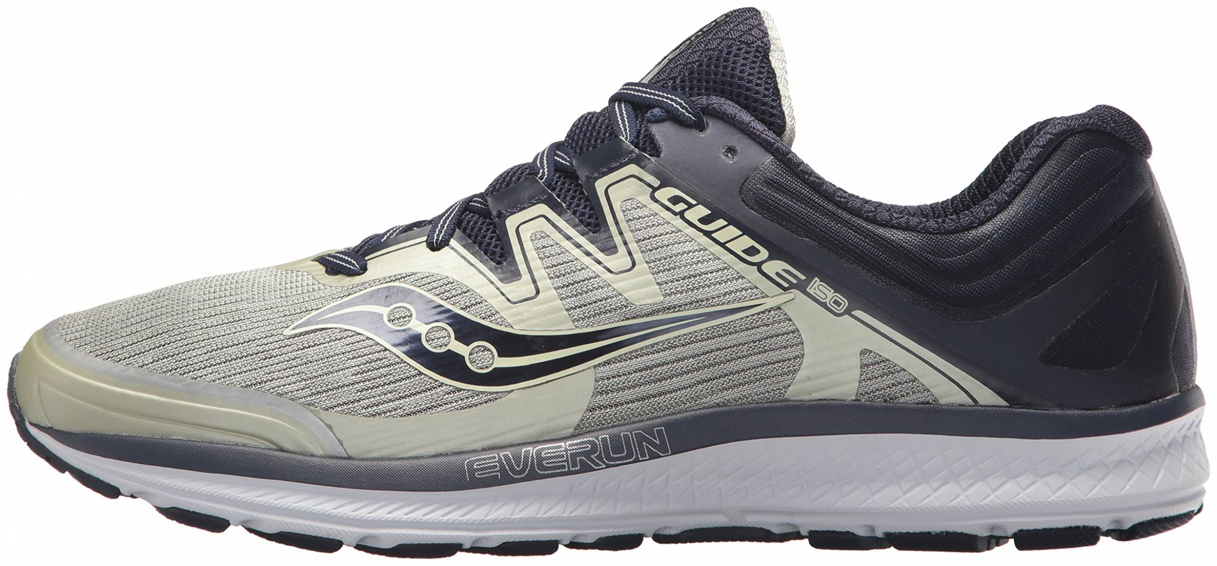 Only $73 + Review of Saucony Guide ISO | RunRepeat