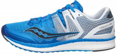 Saucony Liberty ISO - Blue