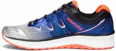 Saucony Triumph ISO 4 - Blue (S2041335)
