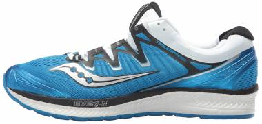 Saucony Triumph ISO 4 Blue Men