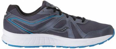 Saucony Cohesion 11 - Grey/Blue