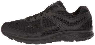 Saucony Cohesion 11 Black Men