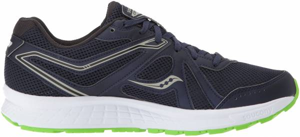 Saucony Grid Cohesion 5 Mens 12 Usa 7UCkx